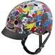 Nutcase Street casco per bici colorato